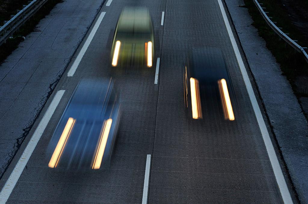 Милиция будет массово останавливать автомобили для обнаружения нетрезвых водителей иугнанных машин