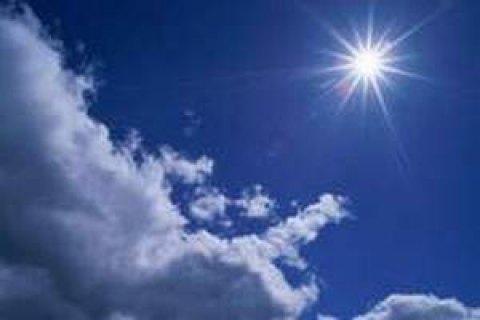Завтра вУкраинском государстве предполагается облачная погода, навостоке— дожди