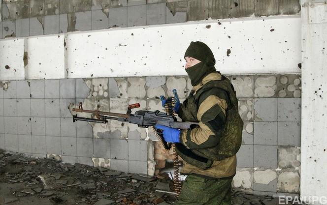 Вразведке назвали очередные потери боевиков: снова досталось мотострелкам
