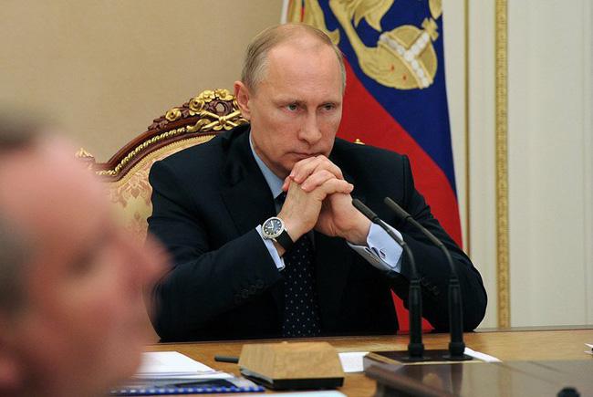 Русские СМИ: СиловикамРФ доверено создать «ответные» меры вотношении Украинского государства