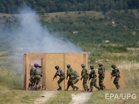 При стрельбе награнице Крыма иУкраины пострадали мирные граждане