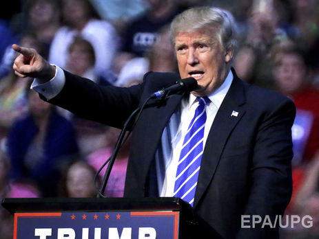 Трамп может быть небезопасен для безопасности США