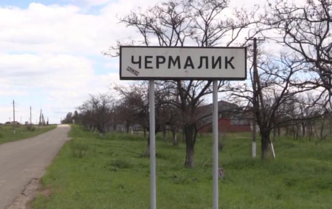Волонтер умер впроцессе обстрела боевиками села вблизи Мариуполя