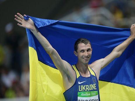 Бондаренко принес Украине седьмую медаль наИграх вРио