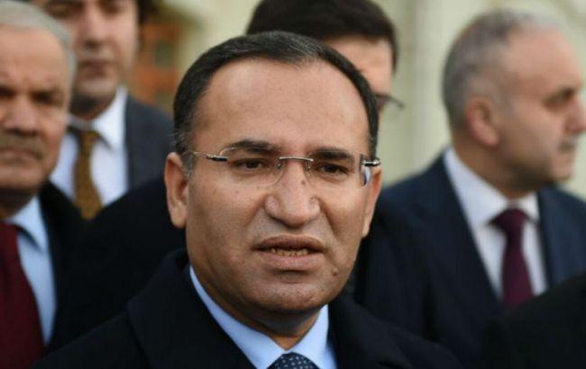 Практически 40 тыс турецких заключенных выйдут насвободу