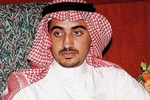 Сын бен Ладена призвал свергнуть руководство Саудовской Аравии