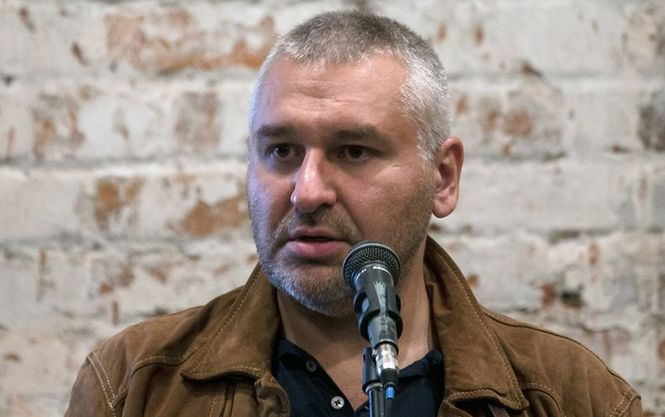 Запрет покидать РФ лежит вполитической плоскости— Невыездной Фейгин