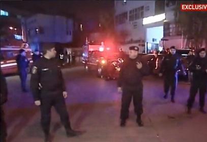 При стрельбе вночном клубе вЛос-Анджелесе погибли два человека