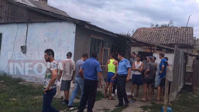 Милиция обнародовала детали убийства 9-летней девушки вОдесской области