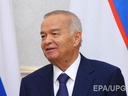 Упрезидента Узбекистана случилось кровоизлияние вмозг