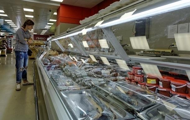 Дефляция вгосударстве Украина летом ускорались до0,3%
