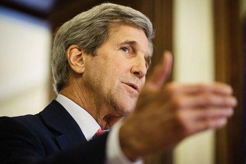 США иРФ непланировали общих операций против «Исламского государства»