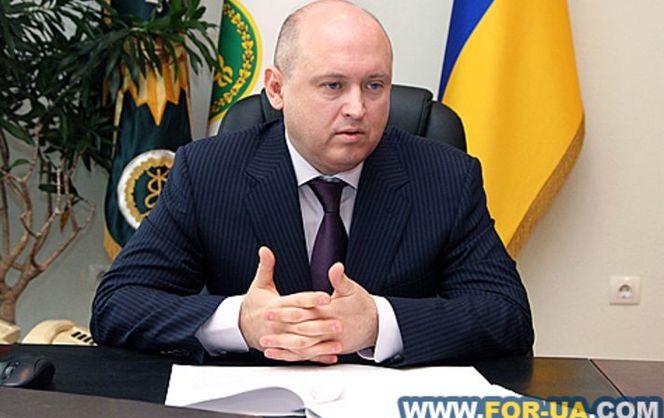 Генпрокуратура арестовала имущество экс-налоговика времен Януковича стоимостью 480 млн грн