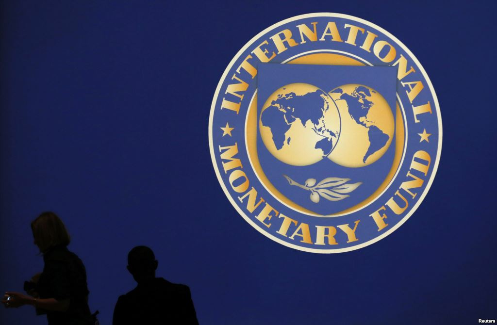 Украина в этом году может получить отМВФ $2,3 млрд