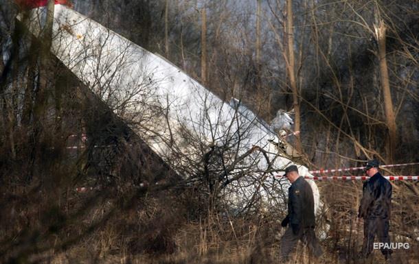 Руководитель минобороны Польши принял решение рассекретить материалы поавиакатастрофе под Смоленском