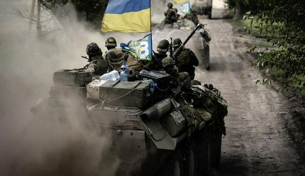 Засутки вАТО ранения получили трое украинских военнослужащих