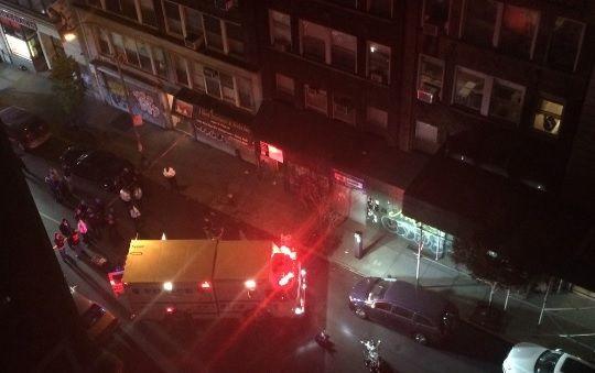 ВНью-Йорке растет число погибших взрыва вМанхэттене
