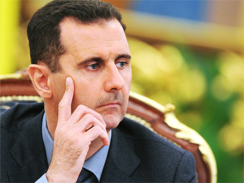 Армия Сирии сообщила обокончании срока предотвращения огня