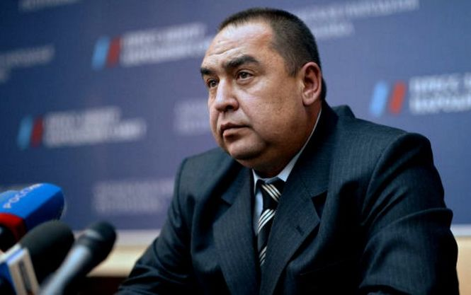 Игорь Плотницкий поведал осмерти родителей