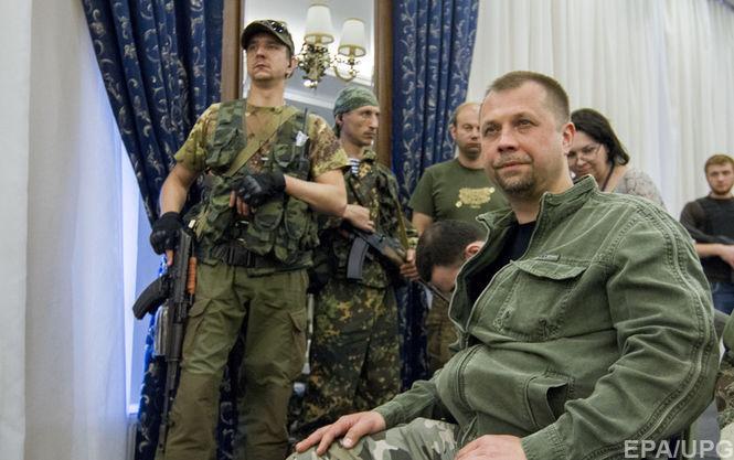 Прежний главарь «ДНР» поведал одесятках погибших граждан России вДонбассе