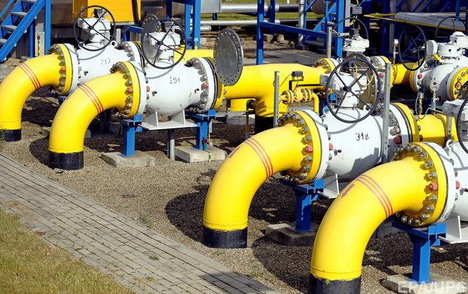 ВСтокгольме начинается суд между «Нафтогазом» и«Газпромом»