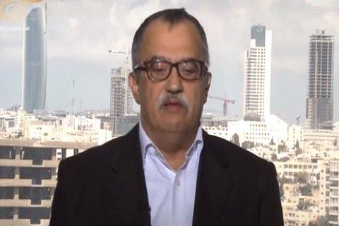 Иорданского писателя убили запубликацию иллюстрации в фейсбук
