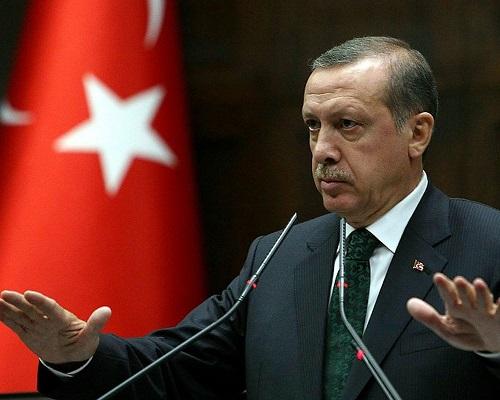 Турецкие власти разыскивают неменее 120 человек поподозрению всвязях сГюленом