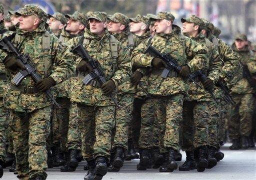 ВКиеве сообщили оподготовке седьмой волны мобилизации