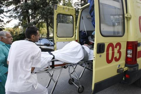НаХарьковщине людей отравили этиловым иметиловым