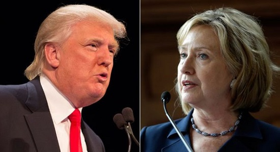 Порошенко назвал слова Трампа оКрыме «предвыборной риторикой»