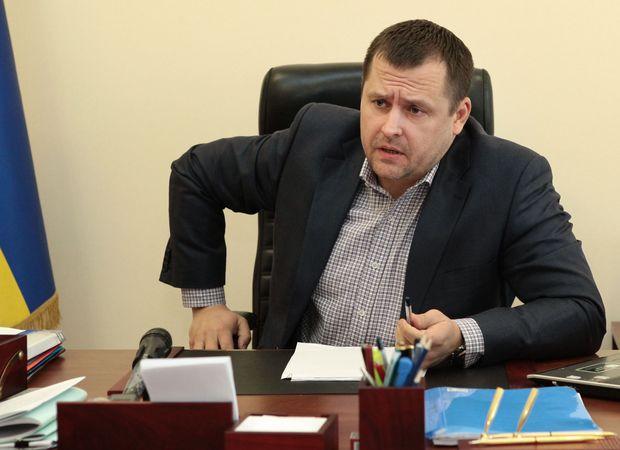 Мэр Днепра Филатов выдал премии себе исвоим депутатам по700-800%