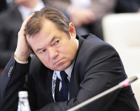 Украина объявила вгосударственный розыск советника Президента Российской Федерации Глазьева