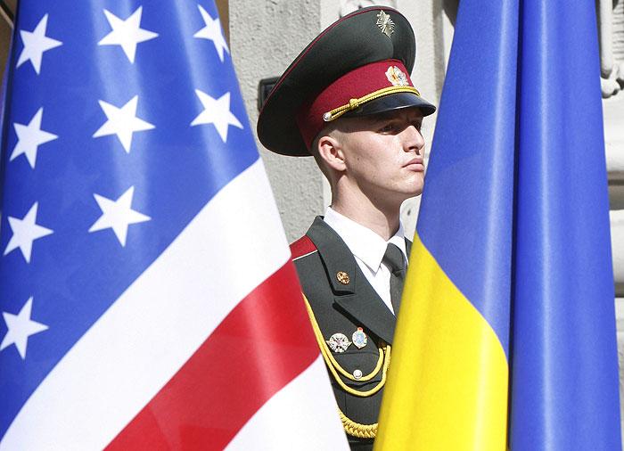 Минобороны Украины иСША подписали соглашение осотрудничестве ввоенной сфере