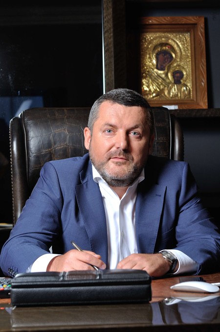 Ериняк Юрий Григорьевич